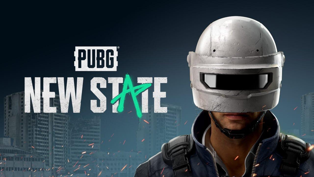 PUBG: NEW STATE Pre-registration | PUBG