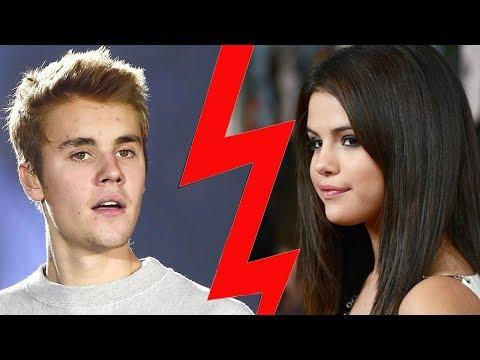 Not AGAIN! Selena Gomez & Justin Bieber BREAK UP Over