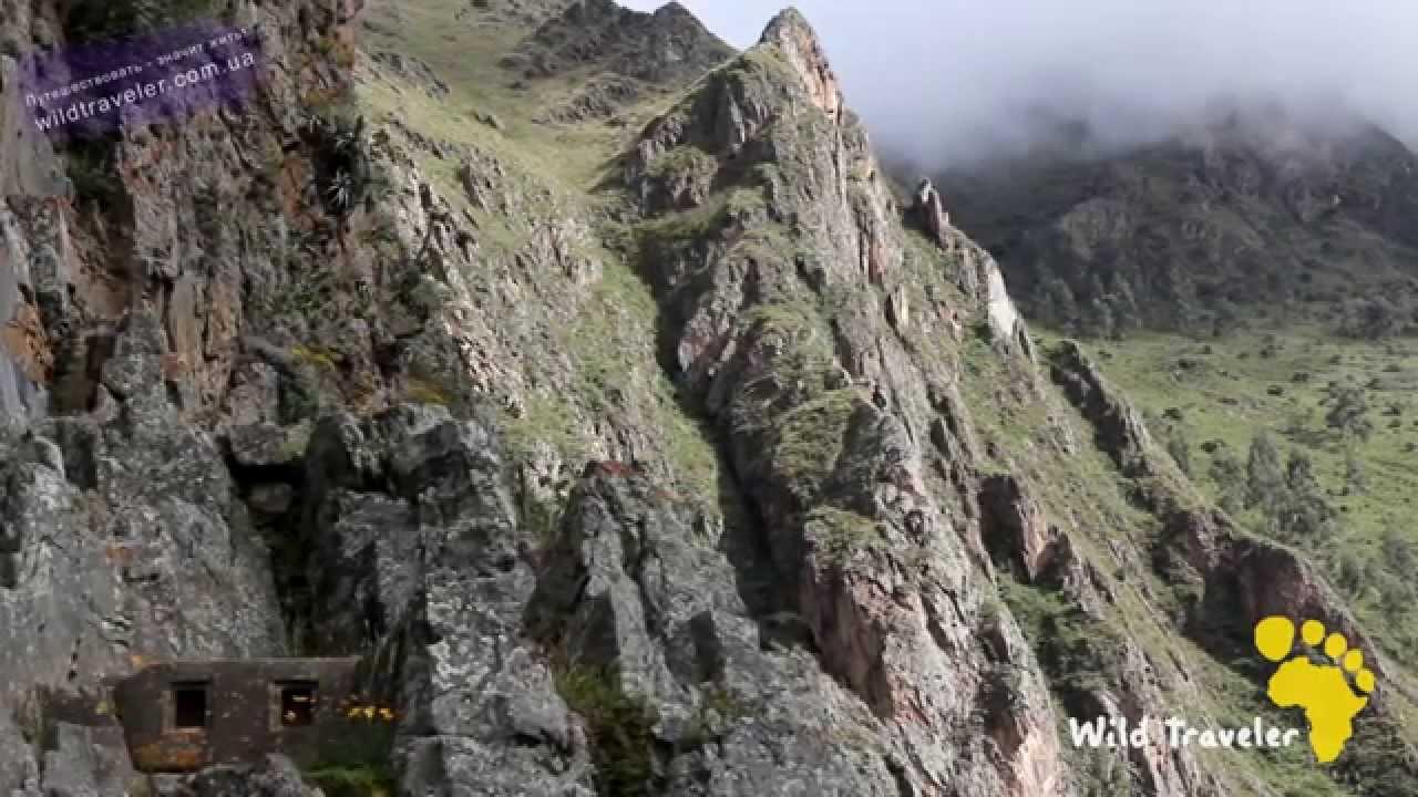 Мачу-Пикчу: Экспедиция в Перу  Peru Machu Picchu