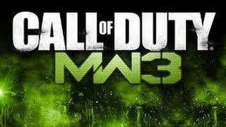 Modern Warfare 3: Quick Scope Match