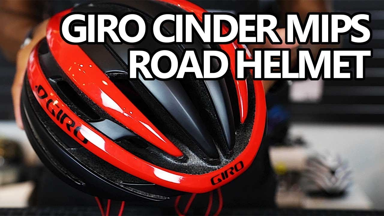 a61072da857 Giro Cinder MIPS Helmet - High-End Features without the High-End Price