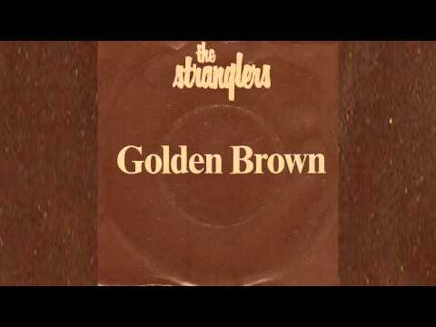 The Stranglers - Golden Brown (in Bbm)