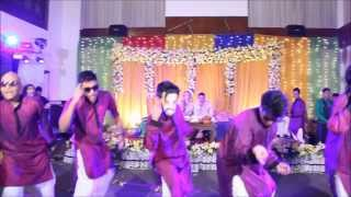 Dhakar Pola Dance Performance