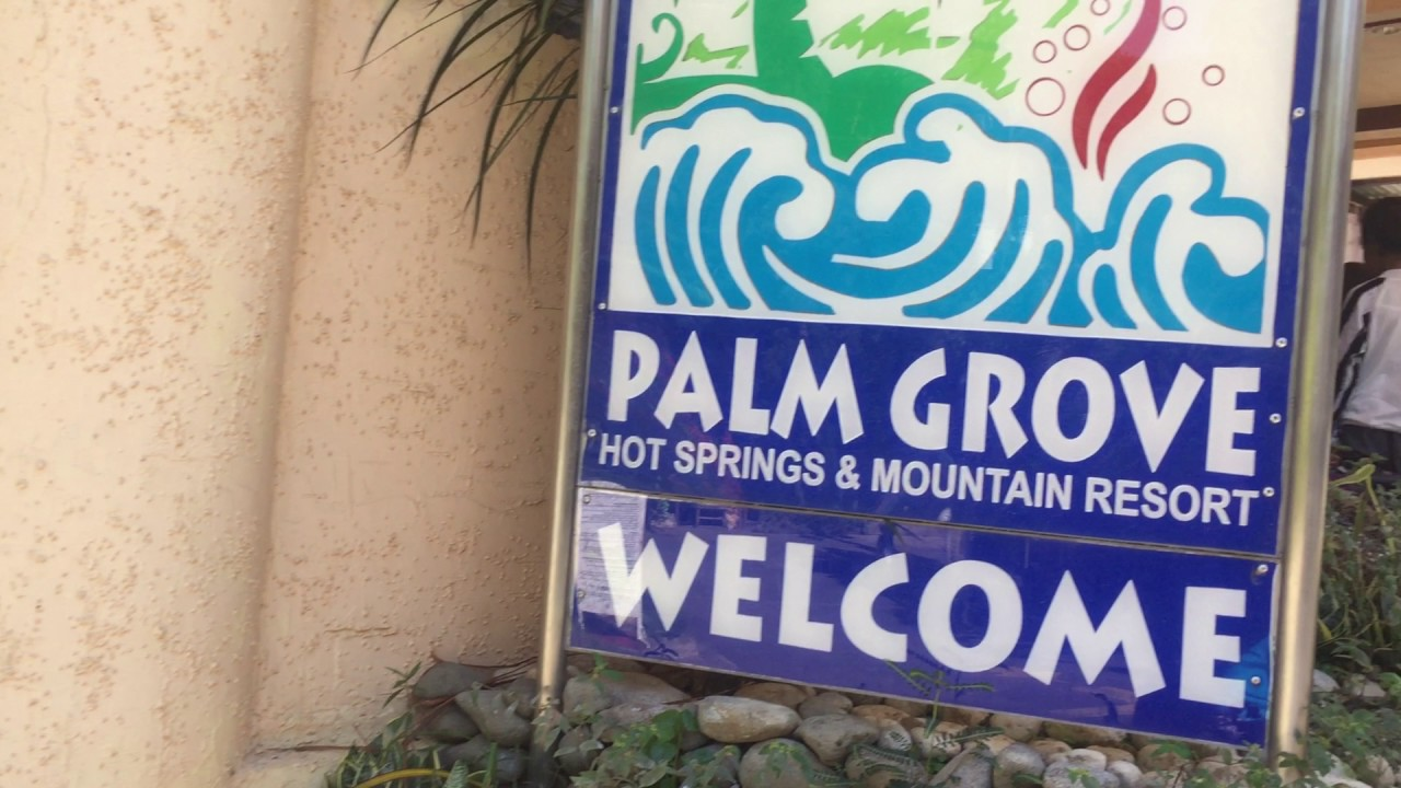 palm grove asin tuba benguet - youtube