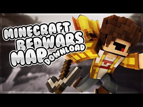BedWars Map Grotte X Gratis Download Most Popular Videos - Minecraft spielerkopfe liste