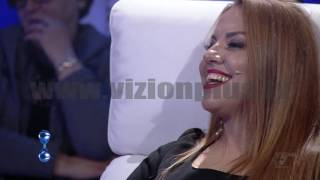 Tu Si Que Vales - Ajola Laska - 15 Dhjetor 2016 - Show - Vizion Plus