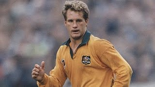 Australian Rugby 1990-1999 - The Wallabies' Decade