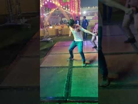 Bahu Kale Ki Dance Performance By Bullet Gahlot 😎