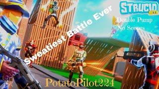 Roblox STRUCID pro gameplay
