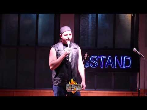 Comedy Fight Club 11.17.19: Sandip Sen Vs. Fluke Human