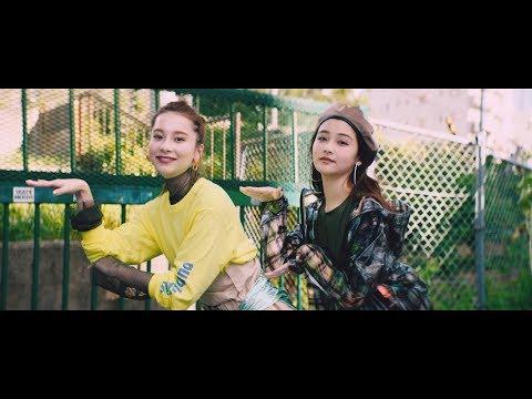 Niki&花音、原宿の街を華麗なダンスで彩る ABC-MART『NUOVO SPICE UP COLLECTION』新TV-CM