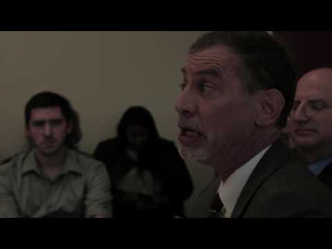 Darren Staloff on the American Enlightenment and Alan Levine on The Idea of America