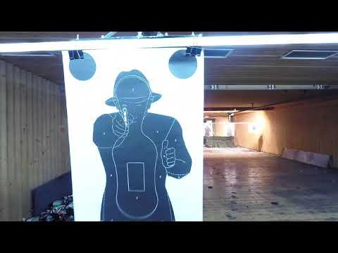 Gun Shooting In Krakow Stag Do