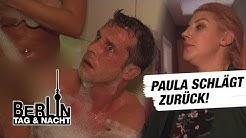 Berlin - Tag & Nacht - Paula schlägt zurück! #1558 - RTL II