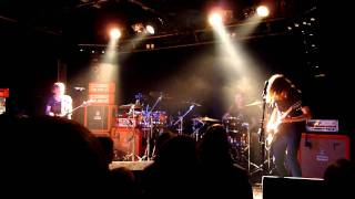 Circle Takes The Square - Spirit Narrative (live @ Arena, Vienna, 20120126)