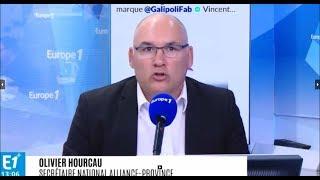 VIOLENCES DU 1ER MAI : LES FORCES DE L'ORDRE  ONT-ELLES TARDE A REAGIR ?