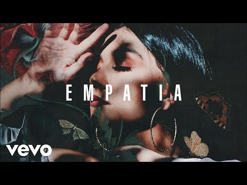 Priscilla Alcantara - Empatia (Pseudo Video)