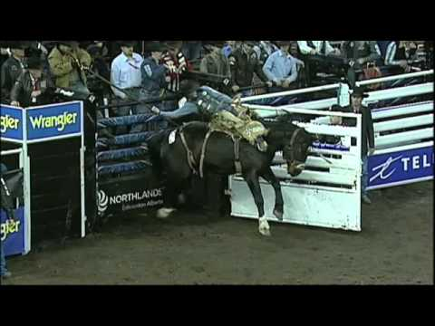 CFR 2013 Championship Sunday (Full Rodeo)