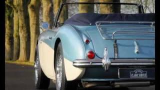 Austin Healey 3000 Mk III phase1