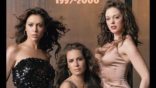 Забытые звезды кинематографа (1997-2000)