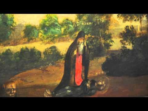 (ВИДЕО) Экскурсия в Новодевичий монастырь