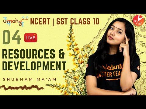 resources-and-development-l4-|-doubt-&-menti-quiz-|-cbse-class-10-geography-ncert-sst-umang-vedantu