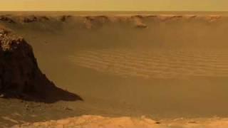 Five Years On Mars