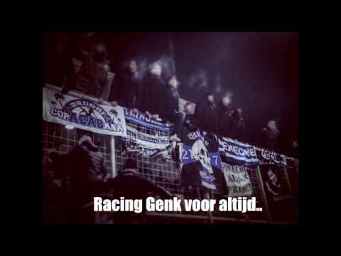Racing Genk voor altijd