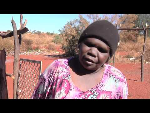 Aboriginal communities in the Northern Territory
