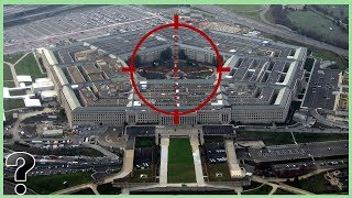 What If The Pentagon Was Attacked?
