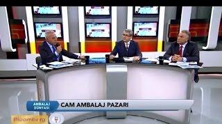 Ambalaj Dünyası TV Programı Cam Ambalaj Sektörü / Bloomberg HT -24 10 2015
