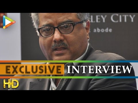 """""""Any Father Would Feel Good Watching His Son Do His Work Sincerely"""": Boney Kapoor"""
