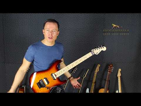 The Best Way To Practice, Period - Guitar Mastery Lesson