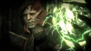 Dragon Age Inquisition Unreleased Track: Corypheus Battle 1 Resimi