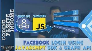 Підручник Facebook увійти за допомогою JavaScript SDK і API графіка