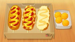 myungrang hot dog / 명랑 핫도그 애니 …