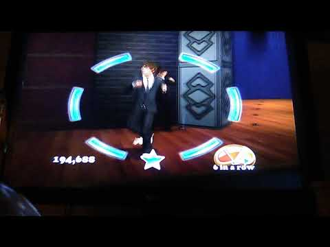 High School Musical 3 Dance Senior Year On Wii
