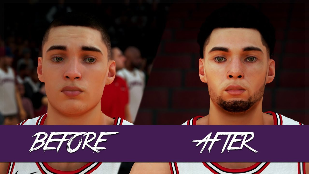NBA 2K19 Patch 1 07 Available Now - New Uniforms & Shoes