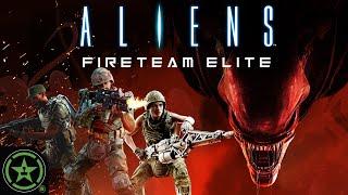 Aliens: Fireteam Elite - Time to Kill Some Xenomorphs