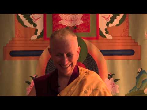 Nine-point meditation for equalizing self and others