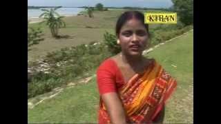 Bangla Bhawaiya Gaan | Kiba Chinu kiba Honu | Mon More Pagela | Bhawaiya Goalparia Song | Kiran