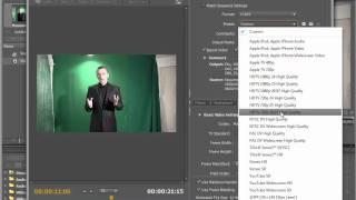 Урок по видео-монтажу Adobe Premiere CS5 | danilidi.ru