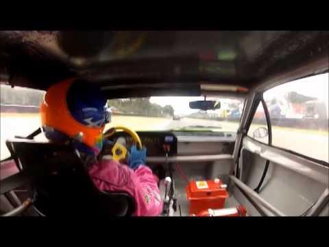 Equipejaronn Alpine A310 V6  groep 4 YTCC Race 2 Zolder 30 08 2014