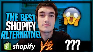 THE BEST Shopify Alternative You MUST Know!