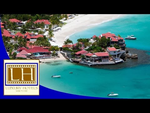 Luxury Hotels - Eden Rock-St Barths - Saint-Jean