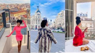 EUROPE TRIP 2019! Europe travel tips and HOW TO TRAVEL ON A BUDGET.