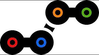 Как собрать шоссейный велосипед? Задняя и передняя цепная реакция! Часть 7(Немного о группах Sram, Shimano, Campagnolo, в том числе о переднем, заднем переключателе скоростей и о цепи. Дальнейши..., 2015-02-27T18:17:04.000Z)