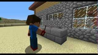 Repeat youtube video 10 Ways To Kill Your Friend In Minecraft