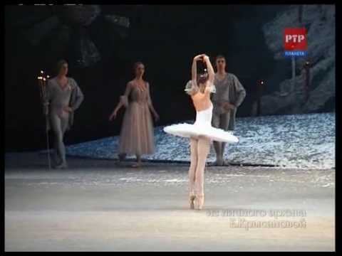 Ekaterina Krysanova - feature jan 2010 2(2)