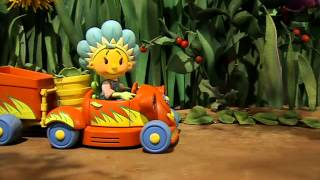 FiFi and the Flowertots: Singalong Song